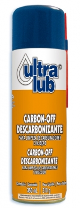 DESCARBONIZANTE CARBON-OFF 300ml, ULTRALUB